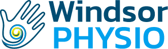 Windsor Physio Logo