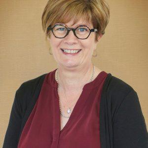 Tricia Sherriff
